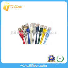 CAT6 UTP Lan cable patch cord
