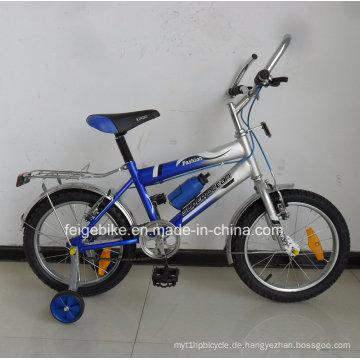 Herstellung billig BMX Kinder Fahrrad Kinder Fahrräder (FP-KDB-17087)