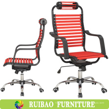 Cadeira de escritório de saúde Uso específico e cadeira de malha Estilo Cadeira de escritório com cordão de mola