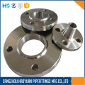 Stainless Steel 304L Welding Plate Flange