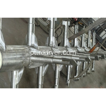 ZPD Harrow Vacuum Industrial Powder Dryer