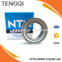 NTN Genuine Japan Bearing Price List and Size 6005 6005ZZ 6005LLU 6005LLB Deep Groove Ball Bearing for Industry Machine