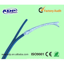 75ohm Rg59 Coaxial Cable with Power Cable