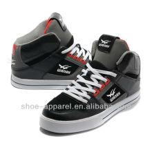 2013 neue Design heißesten Skateboard Schuhe für Verkauf Herren