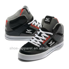 2013 New Design Hottest Skateboard Shoes For Sale Mens