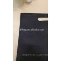 Niedriger Preis kundengebundene nicht gesponnene gestempelschnittene Tasche auf Lager
