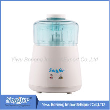 Electric Dry Meat Chopper, Food Blender, Mini Food Processor and Mincer Sf-3047