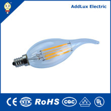 4W 6W 8W 10W E14 B22 Dimming LED Candle Lamp