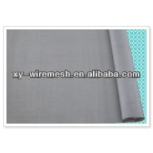plain weaving stainless black wire cloth(factory)