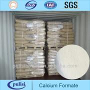 PLS 2015 calcium formate 98, feed additive