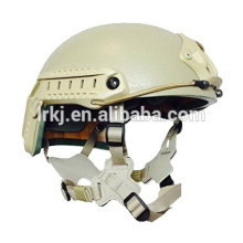 Military FAST level 4 ballistic helmet for army