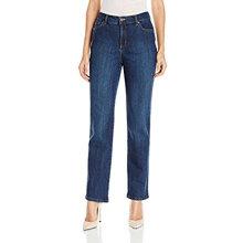 Distressed Jeans Denim Pants Blended Pants Mujeres