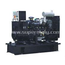 CE genehmigt beste Qualität 200kva lovol Generator-Set