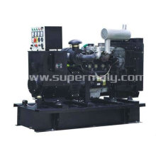 CE approved best quality 200kva lovol generator set