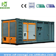 20kw-1000kw Propane Gas Green Power Generator
