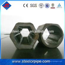 Nuevos productos duraderos de tubo de acero de 50mm para vender
