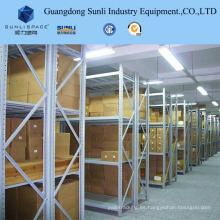 Estante de plataforma de almacenamiento de alta calidad