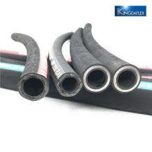 1 1/2 Zoll Multi-Layer Flexible Wire Spiralverstärkten Hydraulikschlauch SAE100R13