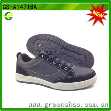 Hot Selling Wholesale Men Casual Shoes