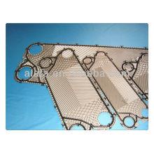 Placas de intercambiador de calor GEA 316L, material SS304 SS316L Ti