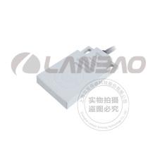 Câble PVC Plastique Type Rectangulaire Pipeline Capteur capacitif de proximité (CE07 DC3)