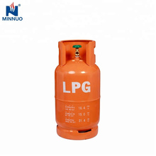 Cambodia 15kg lpg gas cylinder with good quality