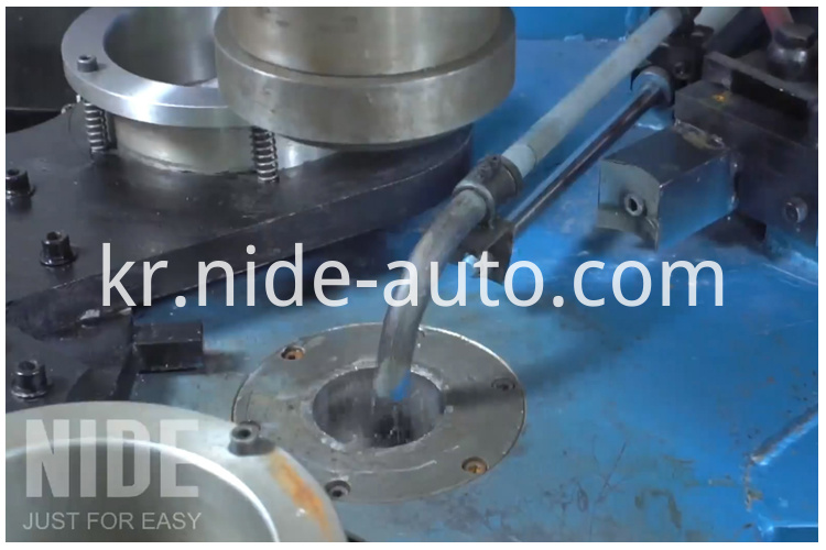 Rotor-die-casting-machine94