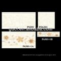 Bad Wandfliese Design billig säurebeständige Keramikfliesen