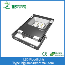 10W AL LED Floodlights With SMD3030