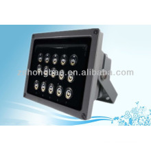 Novo subaquática IP65 15W RGB LED Flood iluminação / LED inundação lâmpada