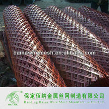 Anping Wire Mesh Fair Metal Cages Pannels
