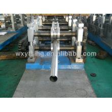 Passé CE et ISO YTSING-YD-0491 complètement automatique formant la machine pour le tuyau d'acier de Stainles