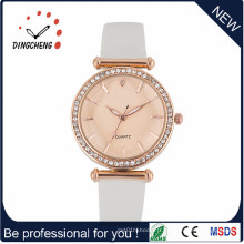 Alliage matériel Japon Mouvement Lady Watch