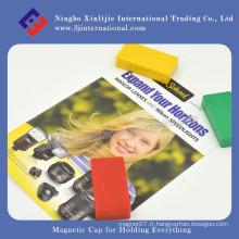 Broche magnétique / support magnétique / aimant de poste / aimant de réfrigérateur
