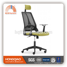 CM-B107AS-81 luxury leather office chair pu chair