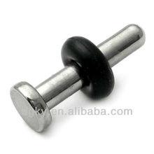 Кольцо хирургическое из нержавеющей стали