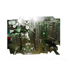 Molde de inyección de plástico para la fabricación de sillas de plástico
