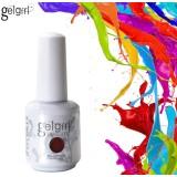 300 fashion color of Gelgirl color gel nail polish,china gel nail polish