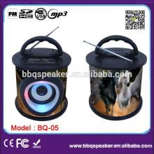 Hölzerner passiver Verstärker Shenzhens King Bei Qi, hölzerner Lautsprecherverstärker für Heimkino