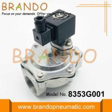 Pneumatisches Ventil für elektromagnetischen Staub 8353G001