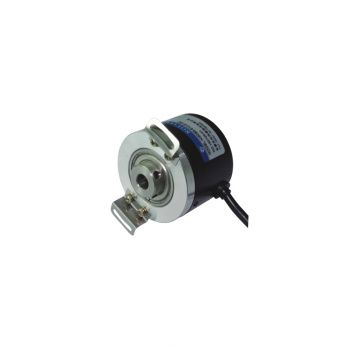 Digital readout rotary encoder