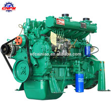 R6105AD1 diesel engine high performance 6 cylinder diesel engine