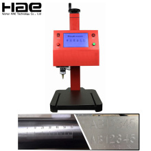 Electronic Dot Peen Marking Machine For Sale