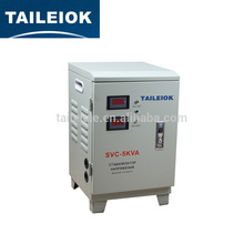 servo 5kw voltage stabilizers price