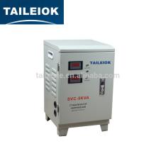 Сервопривод 5кВт стабилизаторы напряжения цена