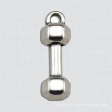 Colgantes de la joyería de la aptitud del acero inoxidable