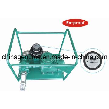 Bomba de transferência elétrica Ex-Pro Zcheng Zcmtp-500