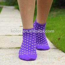 Meias de tornozelo feminino