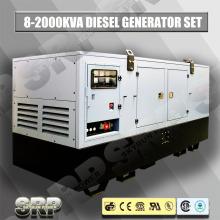 Générateur diesel insonorisant 410kVA 50Hz Alimenté par Cummins (SDG410CCS)