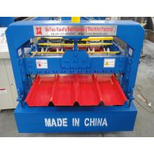 Metal Deck Forming Machinery